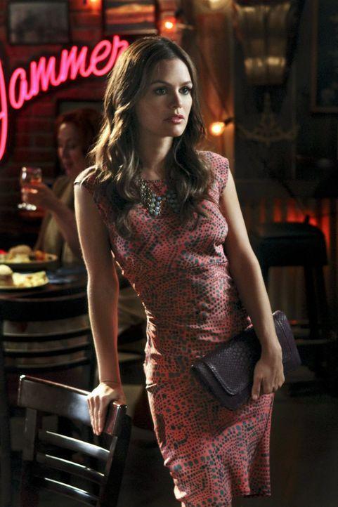 Das Verhältnis, das Zoe (Rachel Bilson) und Wade haben ist perfekt, so ohne Verpflichtungen und Regeln - bis Wade mit einer anderen Frau flirtet ... - Bildquelle: Warner Bros.