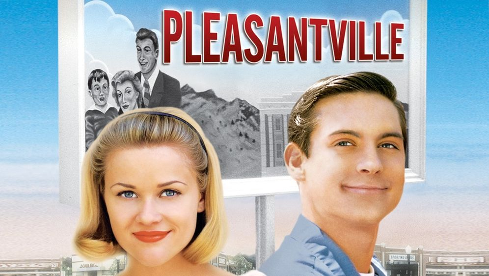 Pleasantville - Bildquelle: Warner Bros. Entertainment Inc.