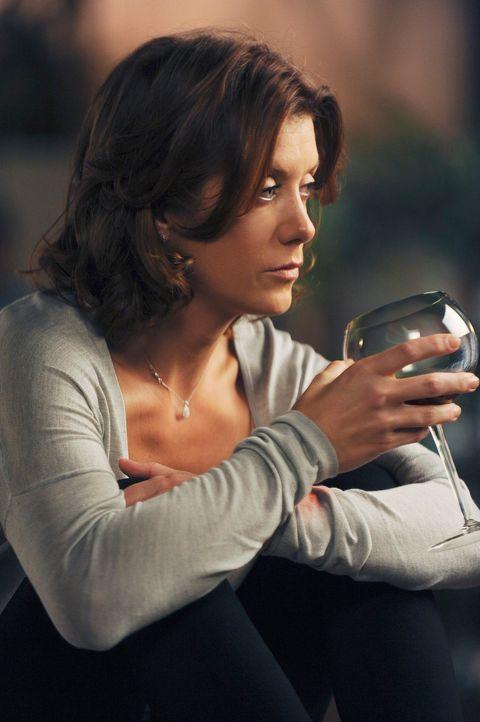 Als sie erfährt, dass ihr Vater mit Violet geschlafen hat, ist Addison (Kate Walsh) entsetzt und furchtbar verletzt ... - Bildquelle: ABC Studios