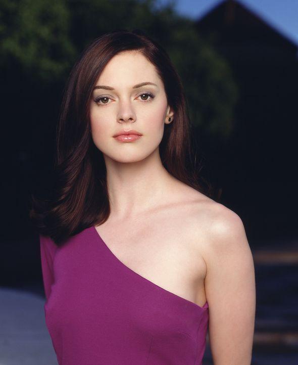 (4. Staffel) - Es stellt sich heraus, dass Paige (Rose McGowan) eine Halbschwester der Halliwell-Hexen ist. Die Frauen haben alle dieselbe Mutter, a... - Bildquelle: Paramount Pictures