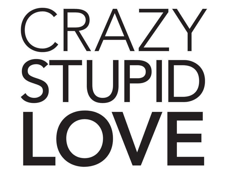 Crazy, Stupid, Love. - Logo - Bildquelle: Warner Bros.
