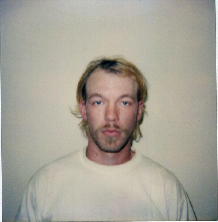 John Williams liebte sein Leben als Trucker, doch das war nicht seine einzige Passion: Sex, Drogen und kaltblütiger Mord gehörten ebenfalls dazu ... - Bildquelle: 2013 NBCUniversal ALL RIGHTS RESERVED.