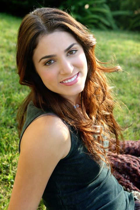 Neu in Orange County: Sadie (Nikki Reed) ... - Bildquelle: Warner Bros. Television