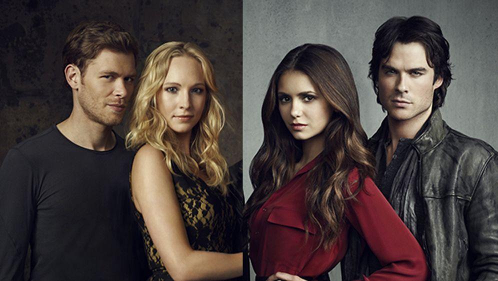 The Originals Staffel 3 Online Deutsch