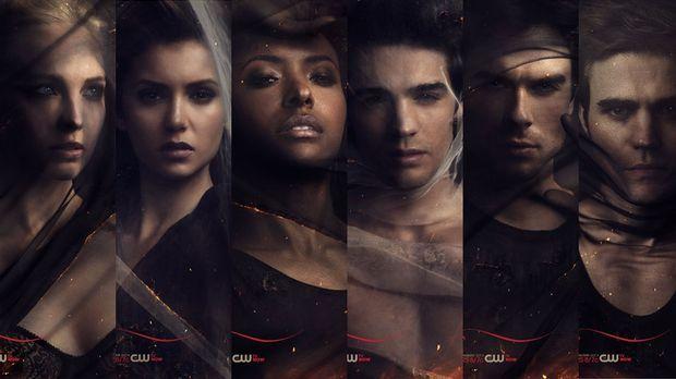 Vampire Diaries Ganze Folgen Staffel 1