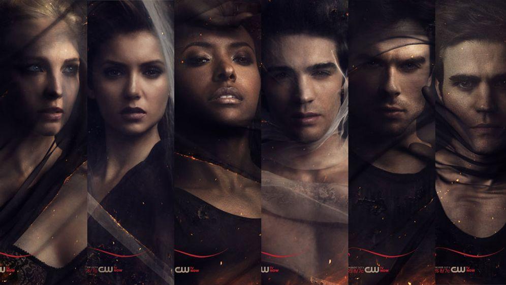 Vampire Diaries Staffel 6 Anschauen