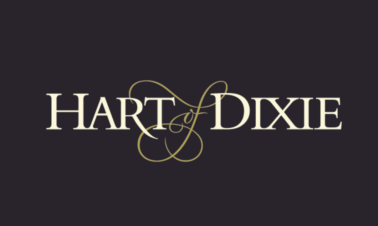 """Hart of Dixie"" - Logo - Bildquelle: Warner Bros."