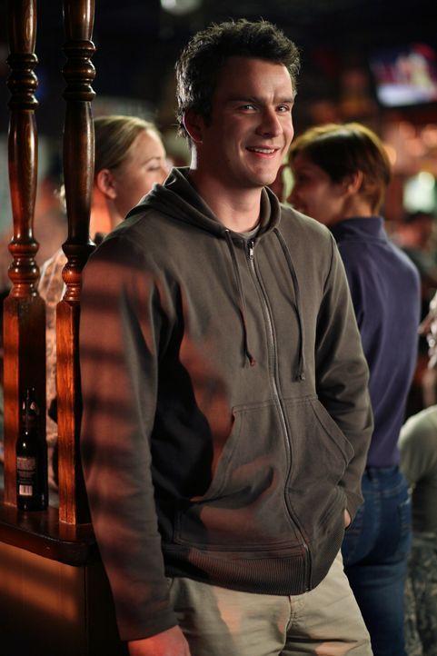 Amüsiert sich sehr über seine Schwester: Tommy (Balthazar Getty) ... - Bildquelle: Disney - ABC International Television