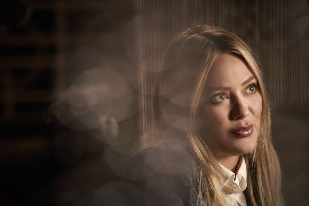 Kelsey Peters (Hilary Duff) - Bildquelle: 2019 Viacom International Inc. All Rights Reserved
