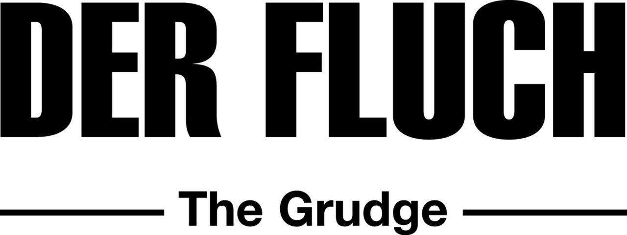 The Grudge - Logo - Bildquelle: Constantin Film