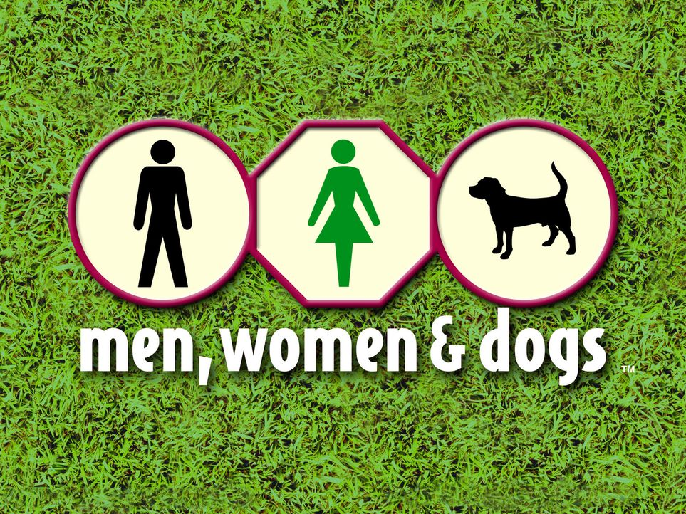 MEN, WOMEN AND DOGS - Logo - Bildquelle: Paramount Television