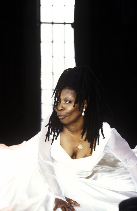 Harriet Franklin (Whoopi Goldberg) - Bildquelle: 1996 Warner Bros. Entertainment Inc. All rights reserved.