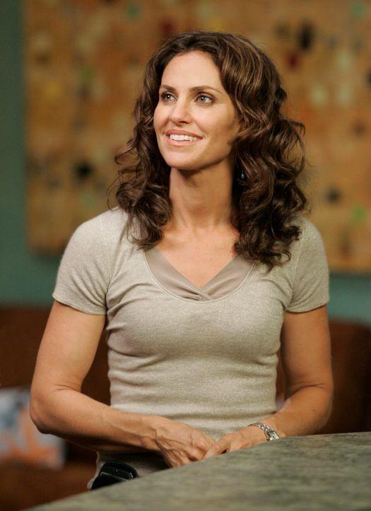 Ist von Addisons Anwesenheit anfangs nicht begeistert: Dr. Violet Turner (Amy Brenneman) ... - Bildquelle: 2007 American Broadcasting Companies, Inc. All rights reserved.