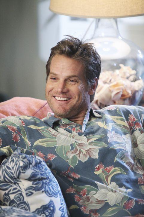 Erhofft sich mehr von der Nacht mit Jules: Bobby (Brian Van Holt) ... - Bildquelle: 2009 ABC INC.