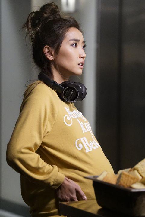 JJ (Brenda Song) - Bildquelle: Kelsey McNeal 2020 American Broadcasting Companies, Inc. All rights reserved. / Kelsey McNeal