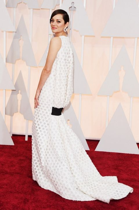 Oscars 2015: Marion Cotillard - Bildquelle: AFP