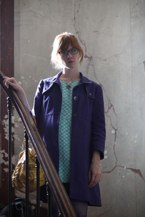Profilerin Chloé (Odile Vuillemin) gibt ihr Bestes, doch dieser Fall hält einige unerwartete Überraschungen bereit ... - Bildquelle: 2011 BEAUBOURG AUDIOVISUEL