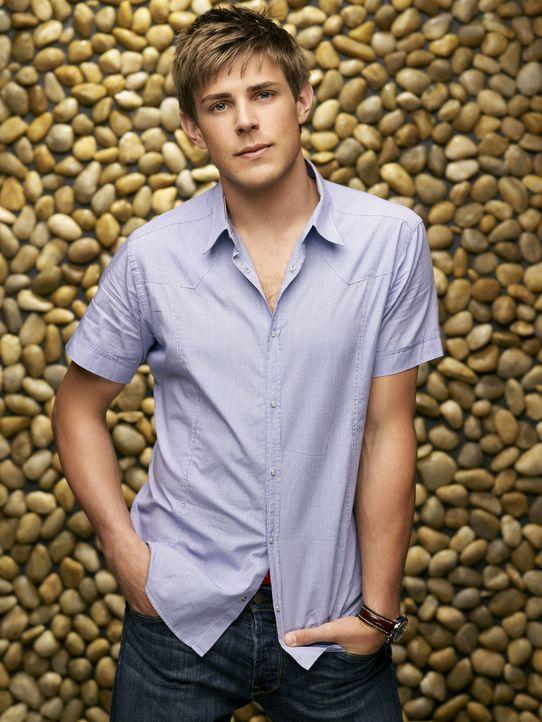 (2. Staffel) - Rezeptionist William Dell Parker (Chris Lowell) ist ein Surfer-Typ, sein Interesse allerdings gilt der Medizin ... - Bildquelle: ABC Studios