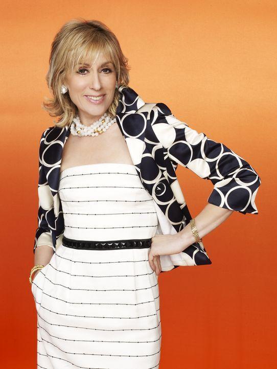 (3. Staffel) - Claire (Judith Light) mischt wieder bei MODE mit ... - Bildquelle: 2008   ABC Studios