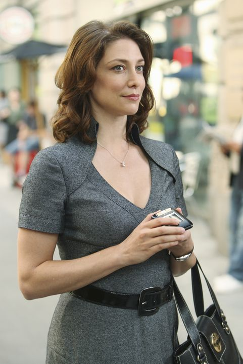 Sie hütet ein Geheimnis: Sue Vaughn (Jennifer Riker) - Bildquelle: ABC Studios