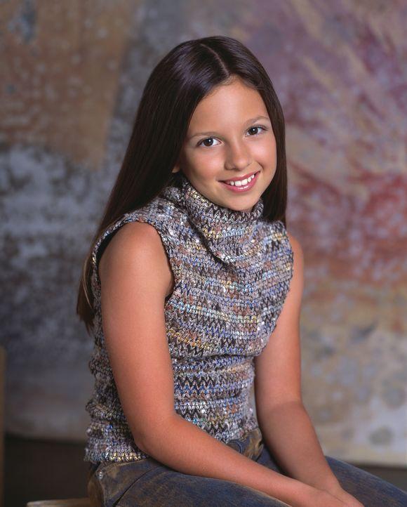 (7. Staffel) - Auch die kleine Ruthie (Mackenzie Rosman) entwickelt immer mehr Interesse für Jungs, was vor allem ihrem Vater missfällt ... - Bildquelle: The WB Television Network