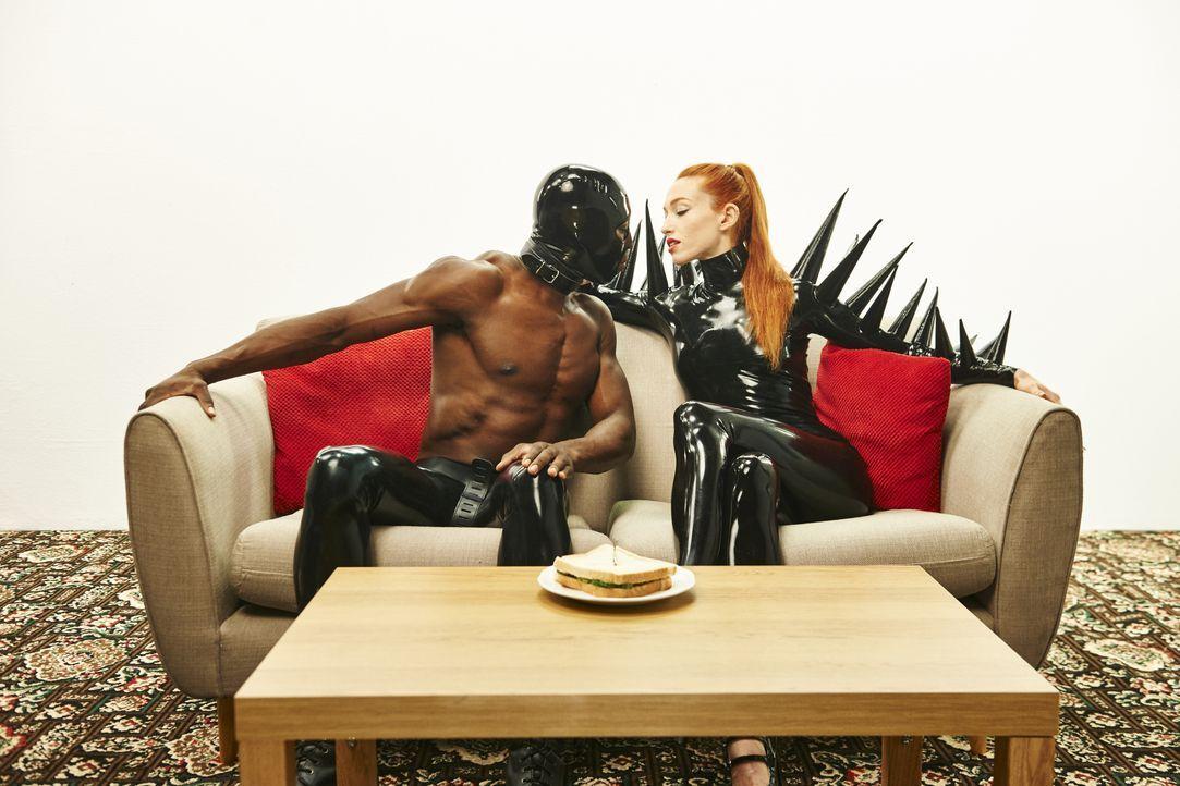 Die Sex Top 10: Was macht uns wirklich an? - Bildquelle: Swan Films and all3media international