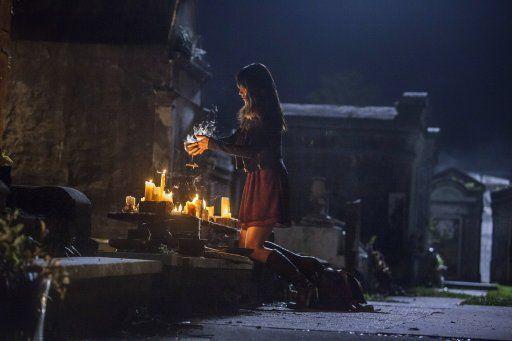 Jane-Anne - Bildquelle: Warner Bros. Entertainment Inc.