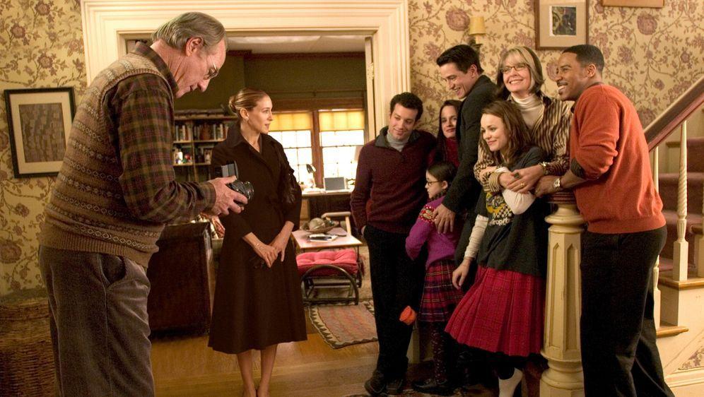 Die Familie Stone - Verloben verboten! - Bildquelle: 2005 Twentieth Century Fox Film Corporation. All rights reserved.