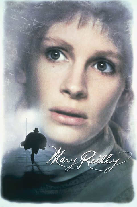 Mary Reilly - Artwork - Bildquelle: 1996 TriStar Pictures, Inc. All Rights Reserved.