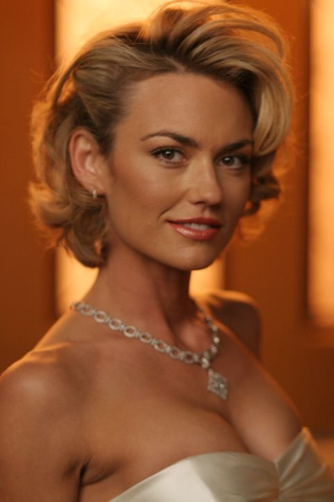 Ihr großer Tag ist gekommen: Kimber (Kelly Carlson) ... - Bildquelle: TM and   2005 Warner Bros. Entertainment Inc. All Rights Reserved.