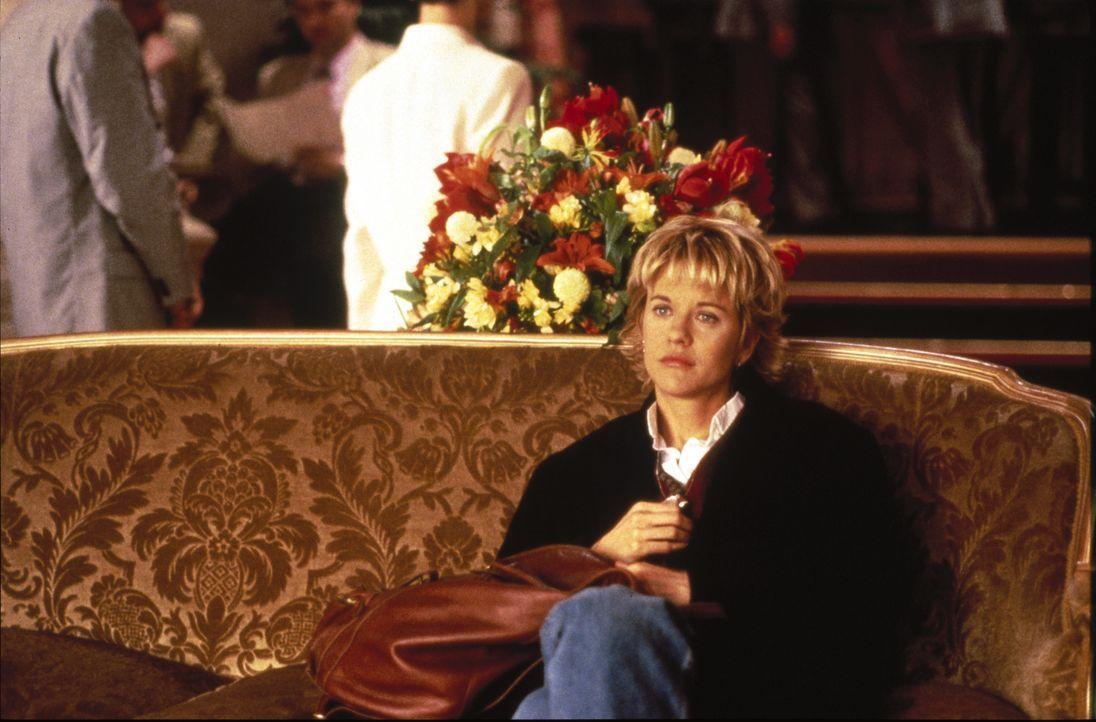 Ihr Leben ist bis ins letzte Detail geplant: Kate (Meg Ryan) will heiraten, zwei Kinder, einen Hund und ein Haus. Doch das Leben verläuft nicht imme... - Bildquelle: 1995 ORION PICTURES CORPORATION. All Rights Reserved