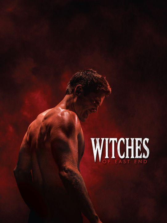 (2. Staffel) - Das Böse erwacht: Dash Gardiner (Eric Winter) ... - Bildquelle: 2014 Twentieth Century Fox Film Corporation. All rights reserved.