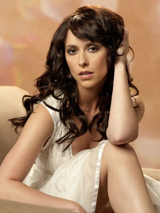 (1. Staffel) - Immer wieder wird Melinda (Jennifer Love Hewitt) von Geistern Verstorbener, die sich noch nicht von der irdischen Welt lösen können,... - Bildquelle: ABC Studios