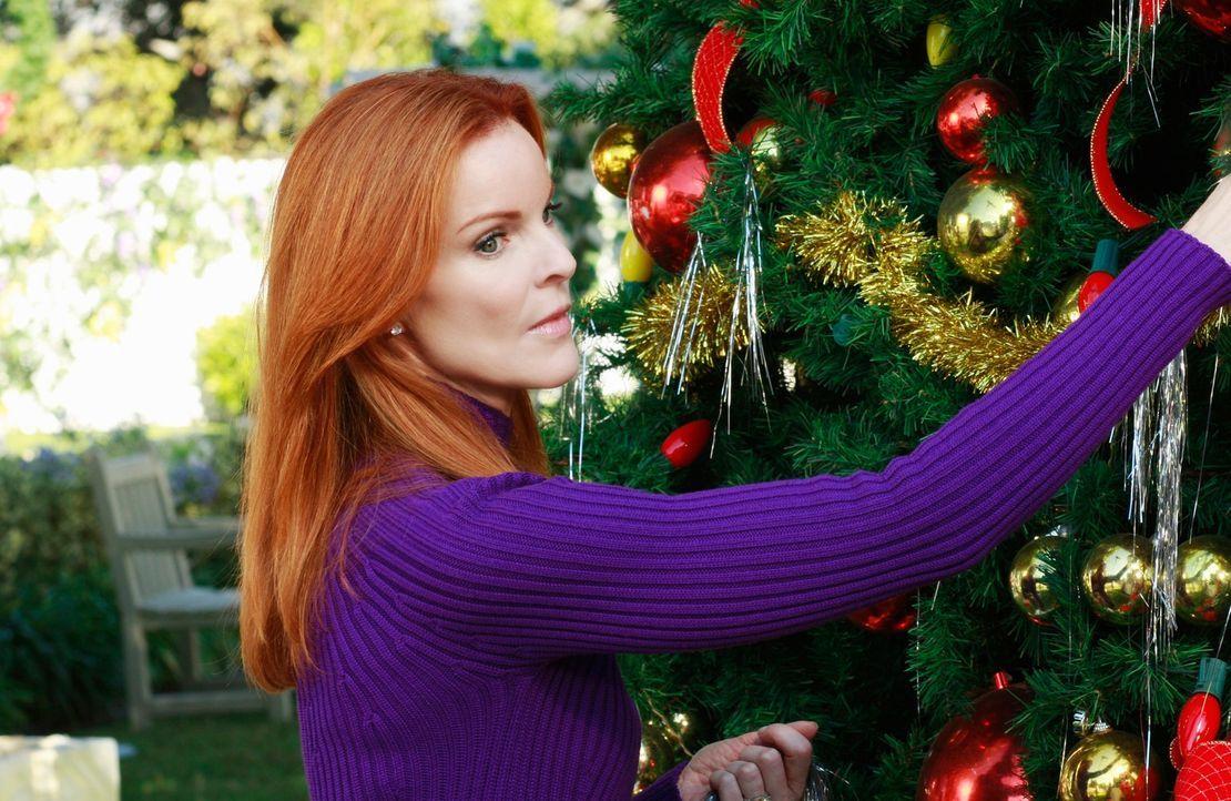 Während Orson und Bree (Marcia Cross) zu einem Übereinkommen bezüglich ihrer Ehe kommen, verbreitet Katherine das Gerücht, dass Mike sie niedergesto... - Bildquelle: ABC Studios