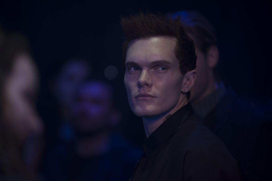 Jonathan Morgenstern (Luke Baines) - Bildquelle: John Medland Constantin Film Verleih GmbH / John Medland