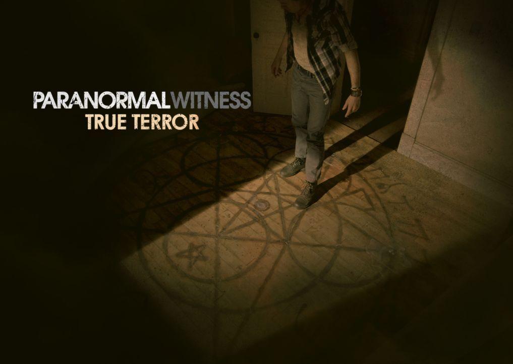 (4. Staffel) -  Paranormal Witness - Unerklärliche Phänomene - Artwork - Bildquelle: SYFY MEDIA PRODUCTION LLC 2015. ALL RIGHTS RESERVED.