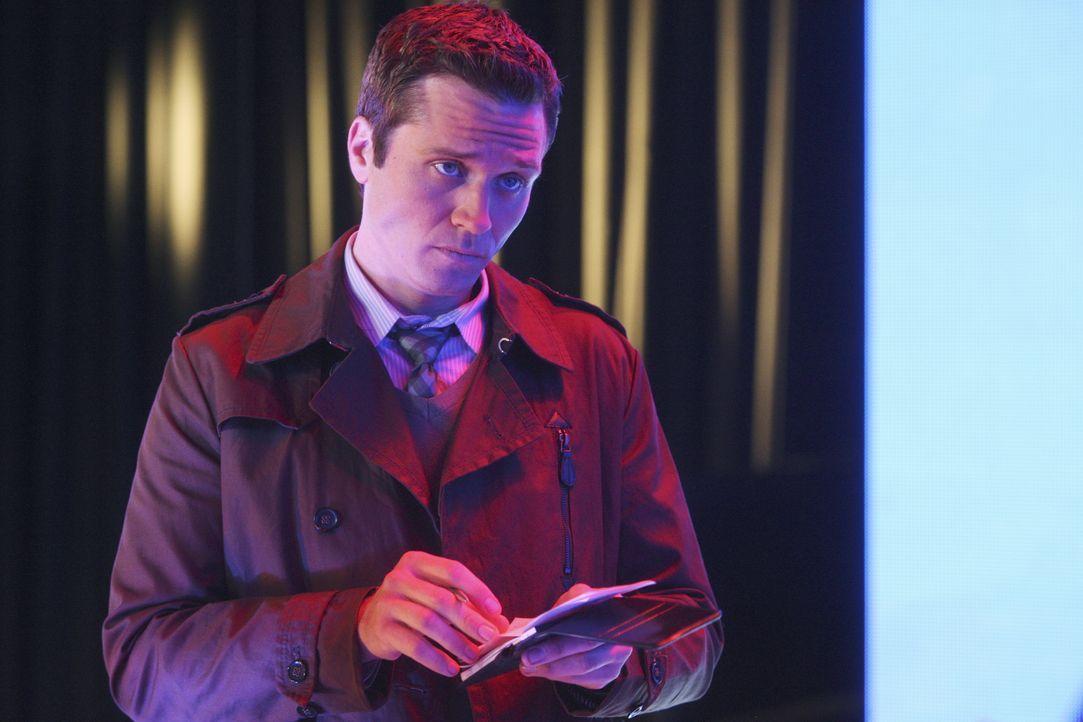 Die Ermittlungsarbeiten machen Kevin Ryan (Seamus Dever) diesmal besonders viel Spaß, denn er verhört die Kandidatinnen eines Schönheitswettbewerbes... - Bildquelle: ABC Studios
