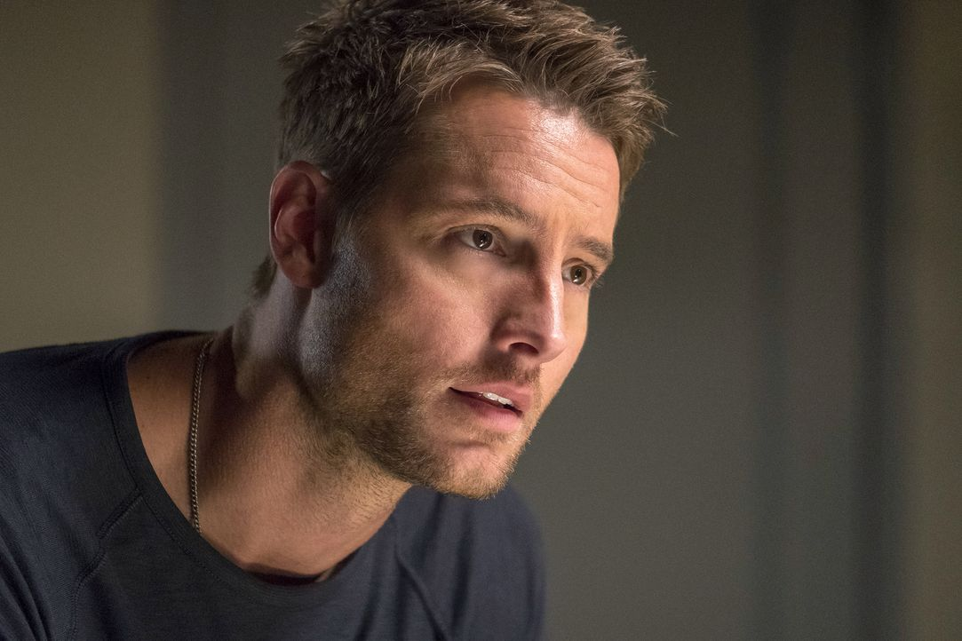 Kevin Pearson (Justin Hartley) - Bildquelle: Ron Batzdorff 2018-2019 NBCUniversal Media, LLC.  All rights reserved.