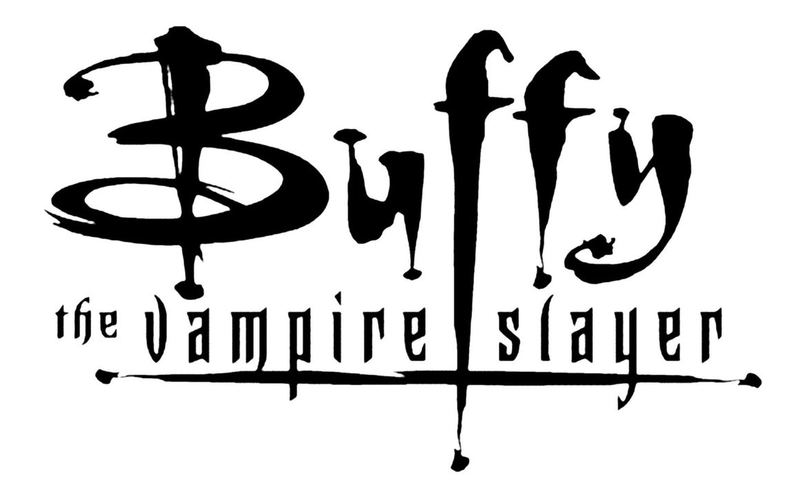 """BUFFY - IM BANN DER DÄMONEN"" - Logo - Bildquelle: 2000-2001 Twentieth Century Fox Film Corporation. All rights reserved."