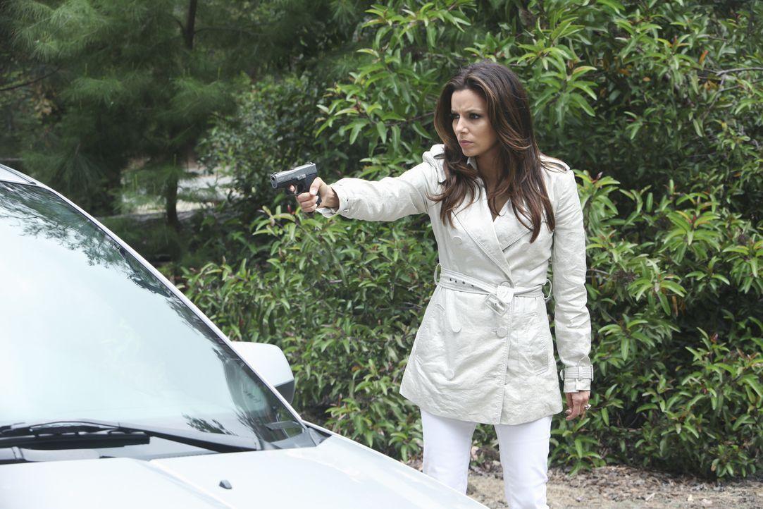 Was hat Gabrielle (Eva Longoria) nur vor? - Bildquelle: ABC Studios
