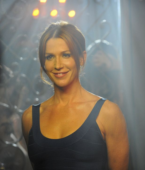 Ermittelt in einem neuen Fall: Carrie (Poppy Montgomery) ... - Bildquelle: 2011 CBS Broadcasting Inc. All Rights Reserved.