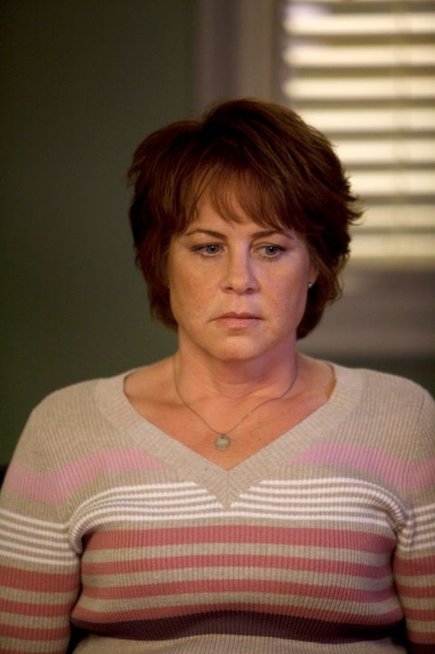 Will Addison wegen unerwünschter Schwangerschaft verklagen vor sieben Jahren verklagen: Shawn (Deirdre Lovejoy) ... - Bildquelle: ABC Studios