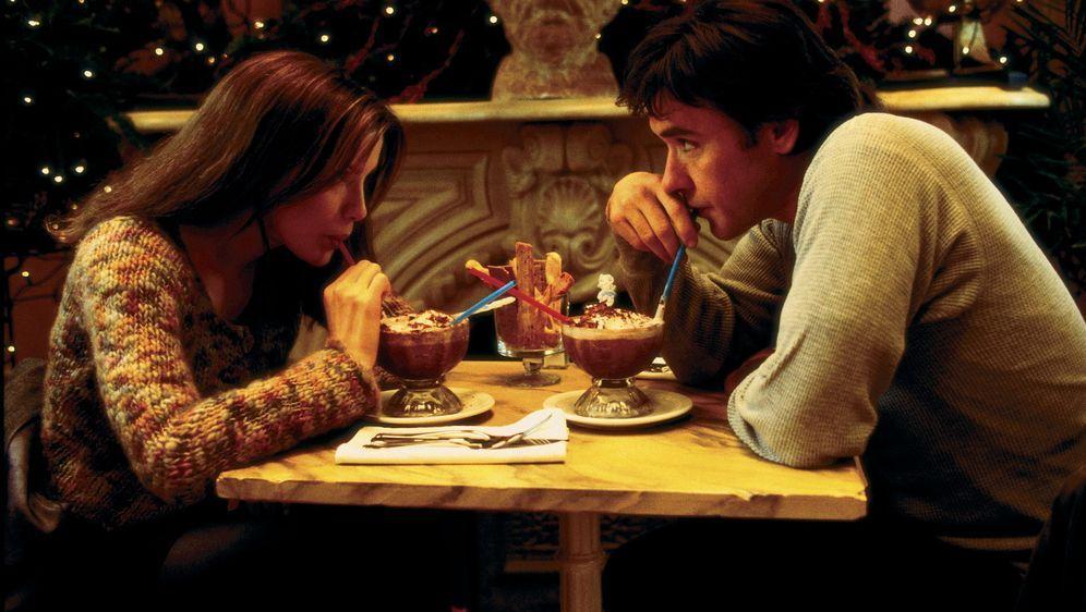 Spielfilme An Weihnachten 2019.Weihnachten Auf Sixx Die Schönsten Lovestories