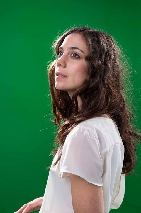Nymphs: Nadia gespielt von Manuela Bosco - Bildquelle: Fisher King Production Oy