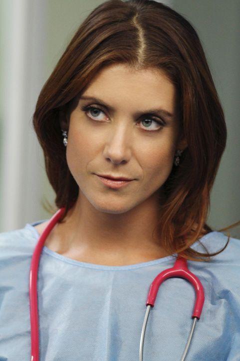 Versucht ein Baby mit einem Tumor zu retten: Addison (Kate Walsh) ... - Bildquelle: ABC Studios