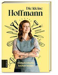 Buchcover die kleine Hoffmann
