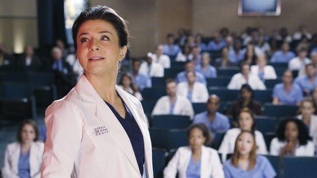Greys Anatomy Das Ende Vor Augen