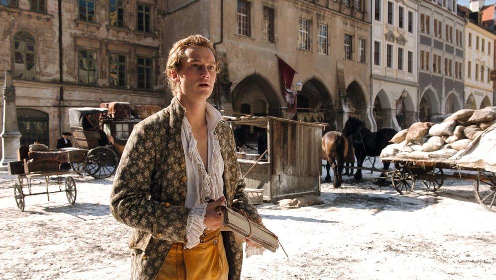 Goethe! - Bildquelle: Warner Brothers