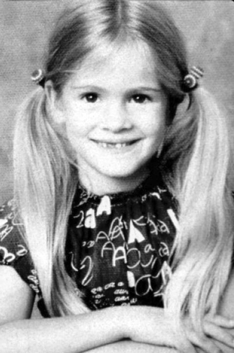 Julia Roberts: Kinderfoto vom Pretty-Woman-Star - Bildquelle: wenn