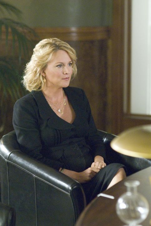 Muss sich an ihren neuen Chef und den harschen Ton erst noch gewöhnen: Tina (Laurel Holloman) ... - Bildquelle: Metro-Goldwyn-Mayer Studios Inc. All Rights Reserved.